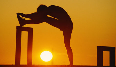 Question of the Week: the Benefits of Stretching Exercises