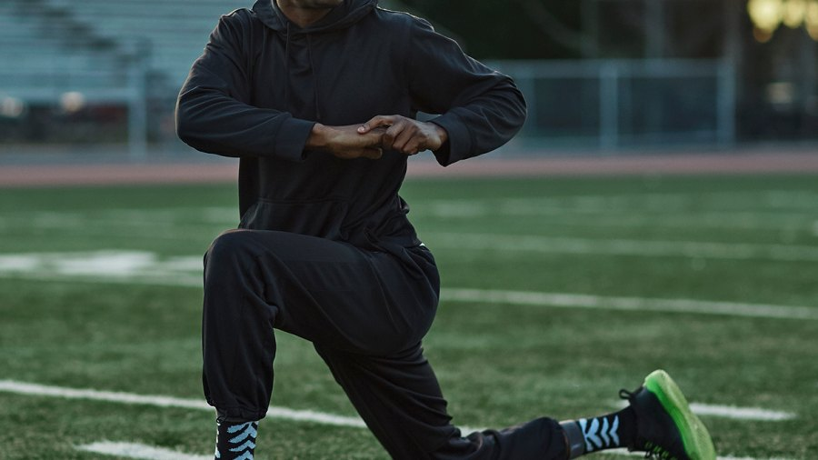 Stretch or Die: Why Every Guy Should Be Stretching Post-Workout
