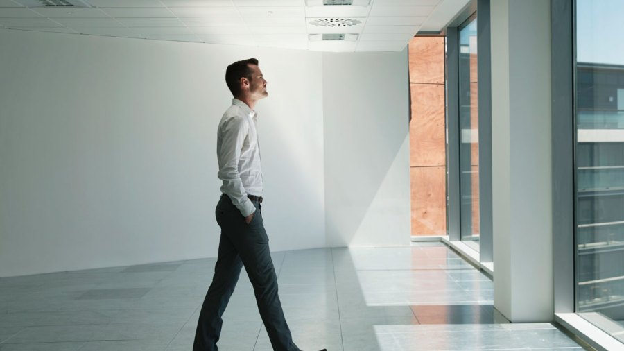 How to Reverse the Risks of Sitting