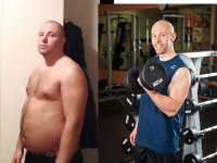 How One Man Went From Nearly Comatose to Fit and Healthy