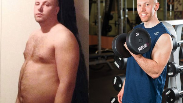How one man went from nearly comatose to fit