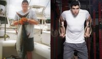 Success Story: From Overweight to Professional Model