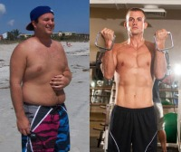 """Success Story: """"No One Was Designed to Be 300 Pounds"""""""