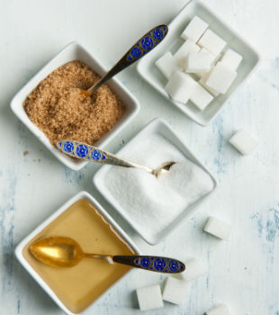 Study: Is Sugar Really Making You Fat?