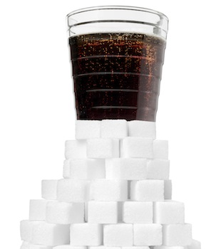 New Study: Diabetes Linked to High Fructose Corn Syrup