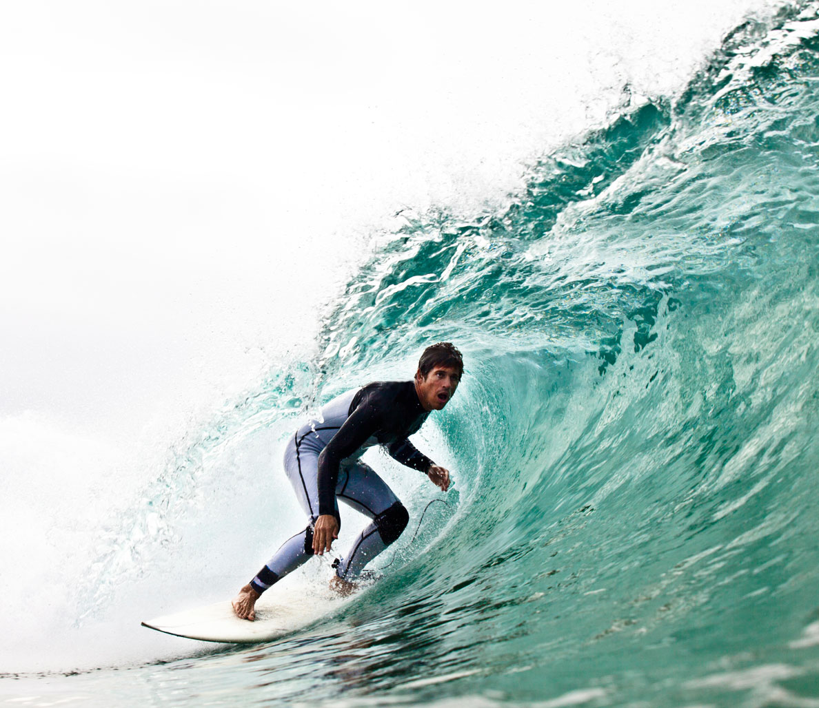 Spring Sports Guide: The Surfer's Performance Workout