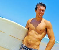 Secrets to a Sizzling Summer Six-Pack