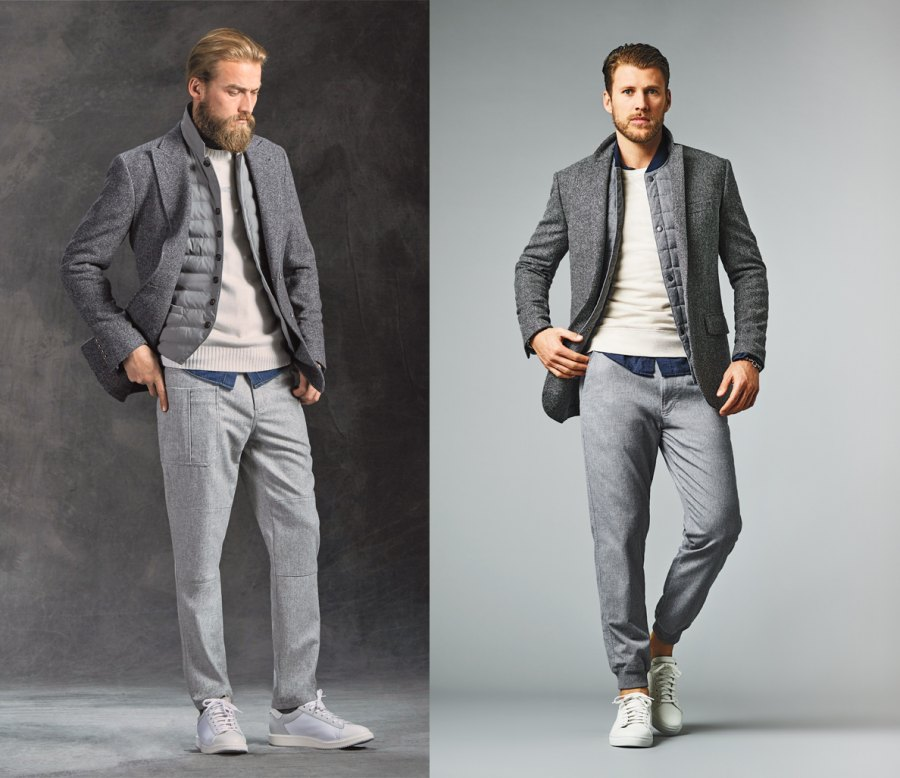 Hack the Look: How to Pull Off a Cool, Casual Airport Getup for Thousands Less