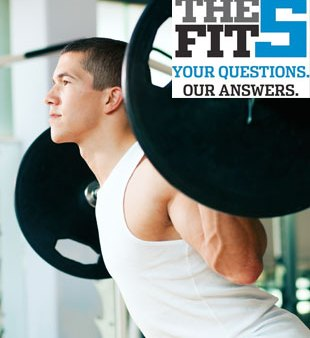 The Fit 5: Using New Training Methods