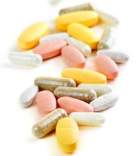 Supplement Guide: Overall Health
