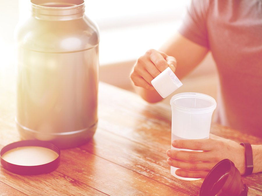 The 10 Best Supplements for Weight Loss