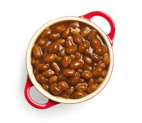 4. Baked beans