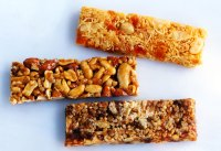 3. Protein bars