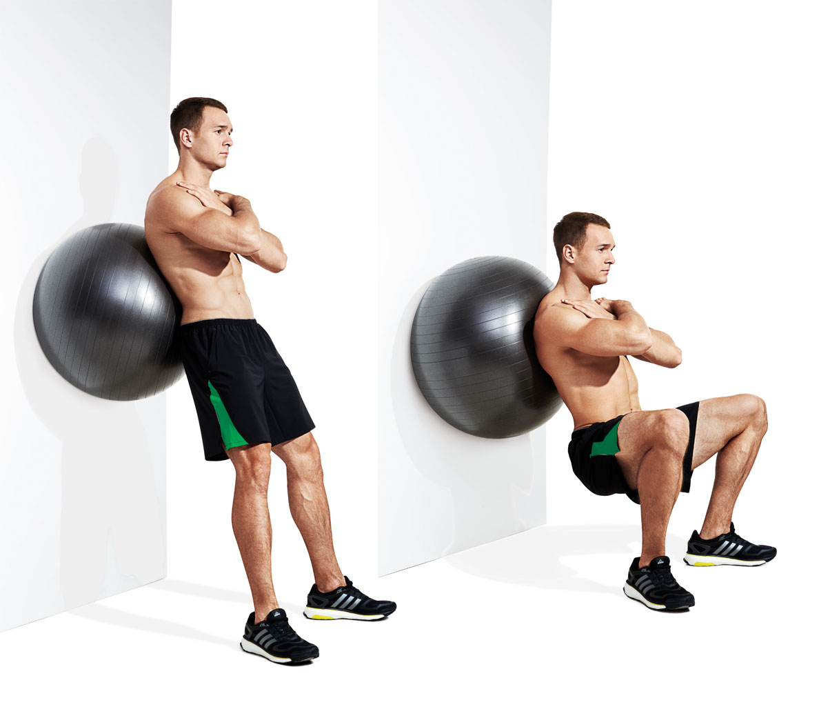 The 30 Best Muscle-Building Leg Exercises of All Time