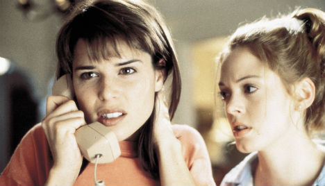 10 Most Memorable Horror Babes