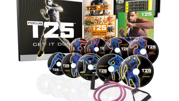 Why We Tried Focus T25
