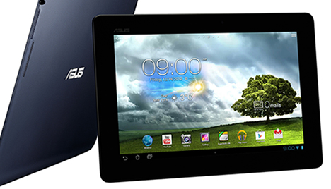 The Right Tablet for You