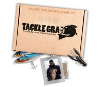 Tackle Grab Fishing Service