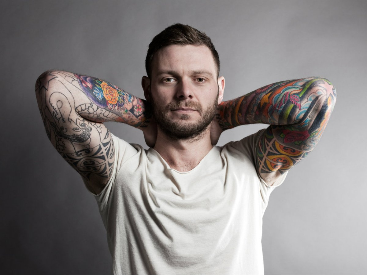 5 Things to Consider Before Getting a Tattoo