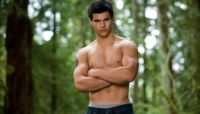 How the Twilight Guys Got Ripped