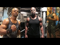 11 Times Terry Crews Absolutely Shredded Instagram With His Hilariously Awesome Workouts