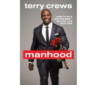 Terry Crews New Book Manhood