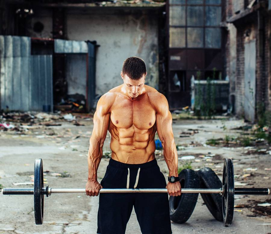 The 15 Most Important Gym Routines for Men