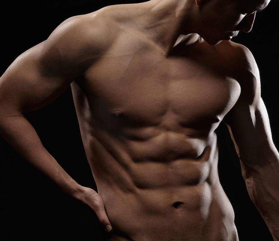 5 Exercises for Shredded Obliques