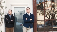 Raan and Shea Parton: the Brothers Who Are Outfitting the World