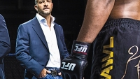 Lorenzo Fertitta: the Business Guy Who Bought the UFC for $2 Million—and Sold It for $4 Billion