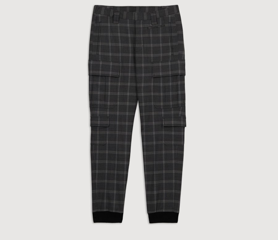 The Cargo Joggers by Kit & Ace
