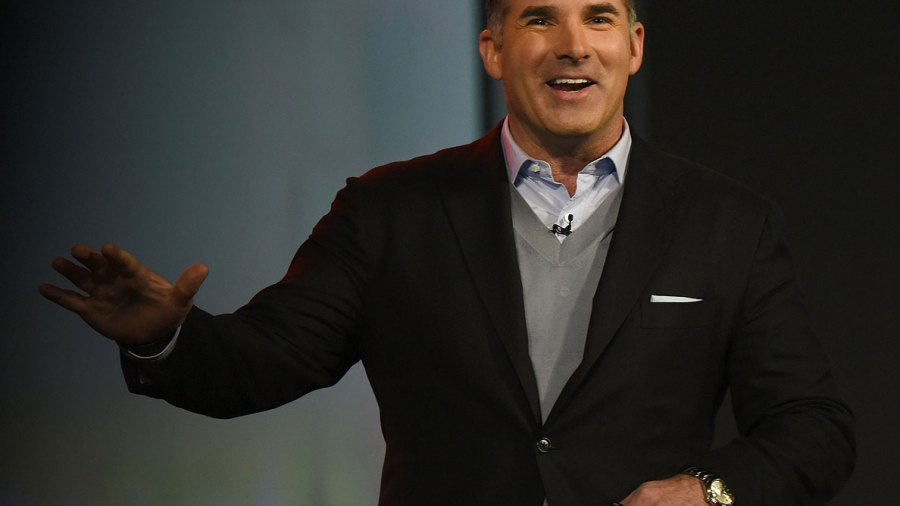 Kevin Plank: the CEO Who's Amping up Your Gear