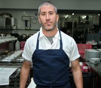 Michael Solomonov: the Chef Who Manned up in the Kitchen