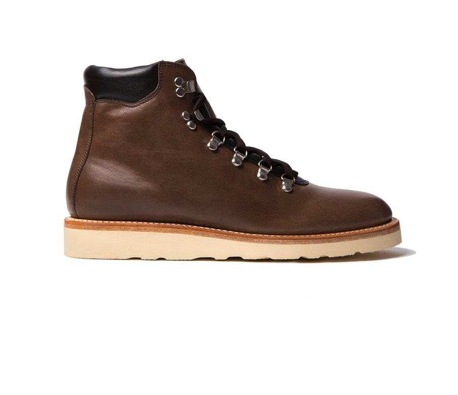 The Commander Boot by Thursday Boot Company
