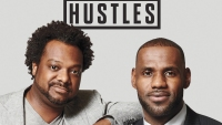 B. Bonin Bough: the Creative Genius Who Teamed With LeBron to Raise Cleveland's Game