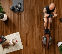 The Modern Man's Guide to Home Gyms