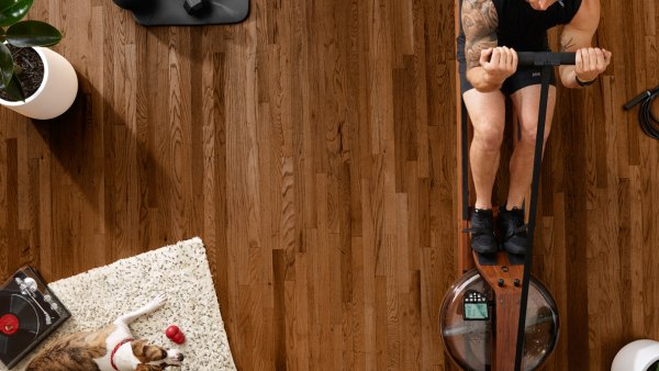 The Guide to Home Gyms