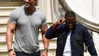 5 Reasons Why Kevin Hart and the Rock's New 'Jumanji' Movie Will Be Badass