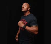 The Rock Knocks Out Iron Man As Hollywood's Top-Earning Actor