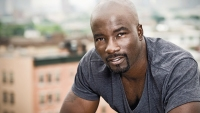 Mike Colter: the Superhero Who Bulked up Netflix