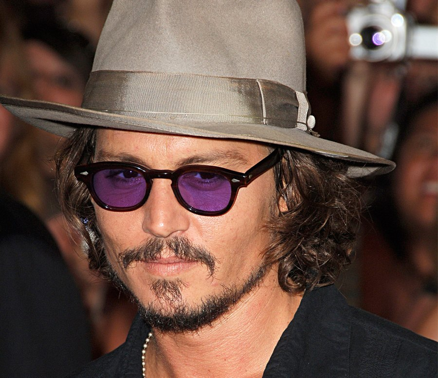 6 Goatee Styles to Consider (for Better or for Worse)