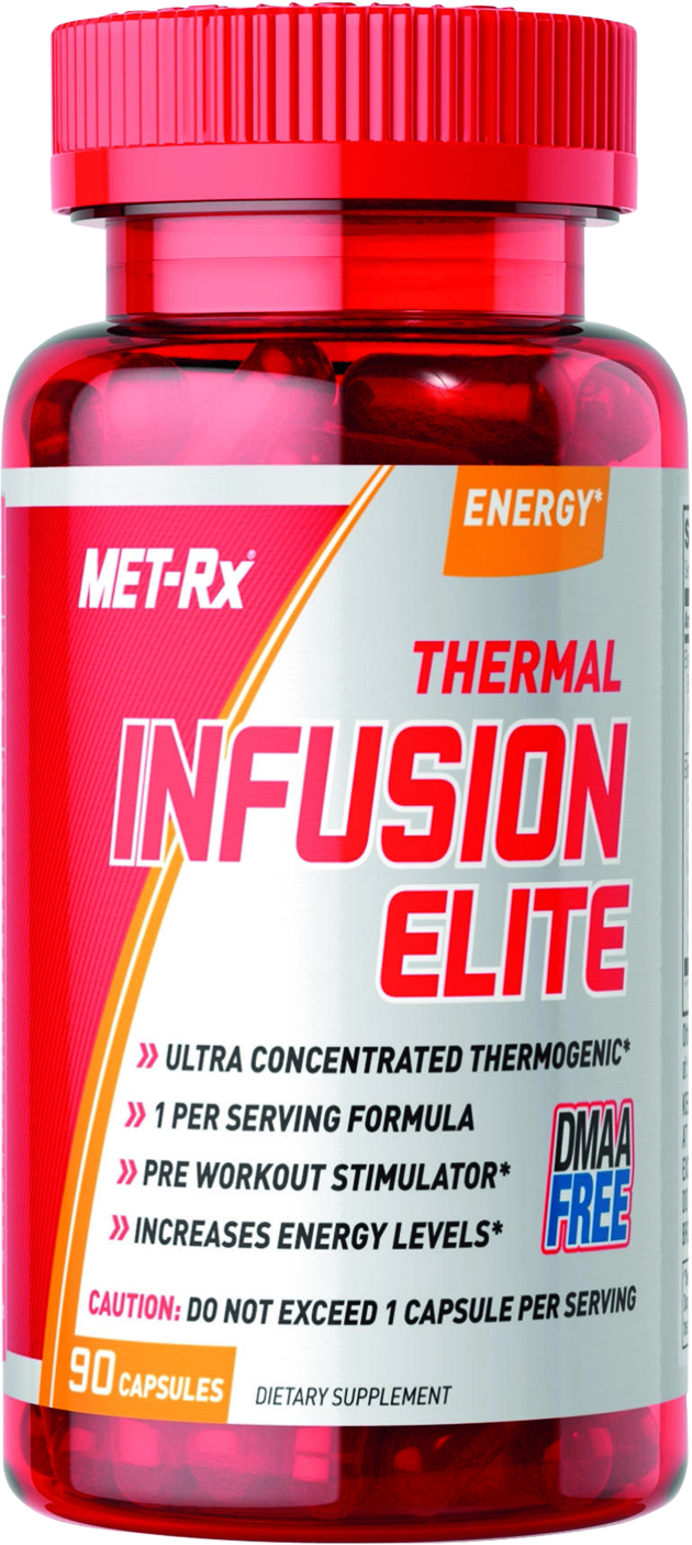 THERMAL INFUSION ELITE
