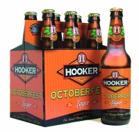 Thomas Hooker Brewing Company – Octoberfest Lager