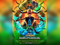 Watch: Doctor Strange Appears in New 'Thor: Ragnarok' International Trailer