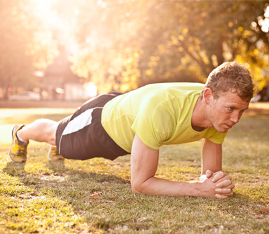 Three Core Workouts You Need to Try