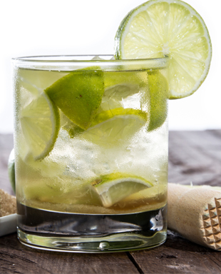 3-Ingredient Cocktails for the At-Home Mixologist
