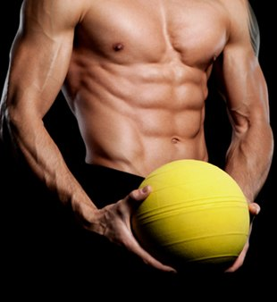 Quick Tip: Medicine Ball Move