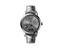 Check This: Put on Your Game Face With the Tiffany CT60 Watch