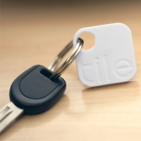 Gadget of the Month: Tile Tracker