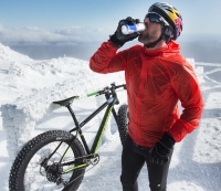 How Record-Breaking Cyclist Tim Johnson Survived (and Conquered) His Insane Mt. Washington Climb
